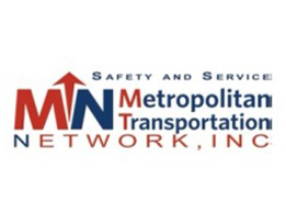 Metropolitan transportation Network