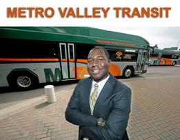Metro Valley Transit
