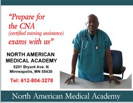 North American Medical Academy