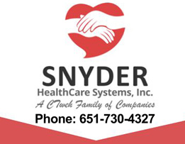 Snyder Healthcare Systems