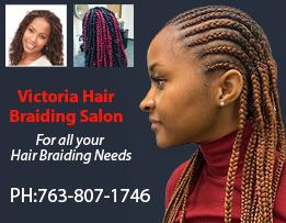 Victoria Hair Braiding Salon